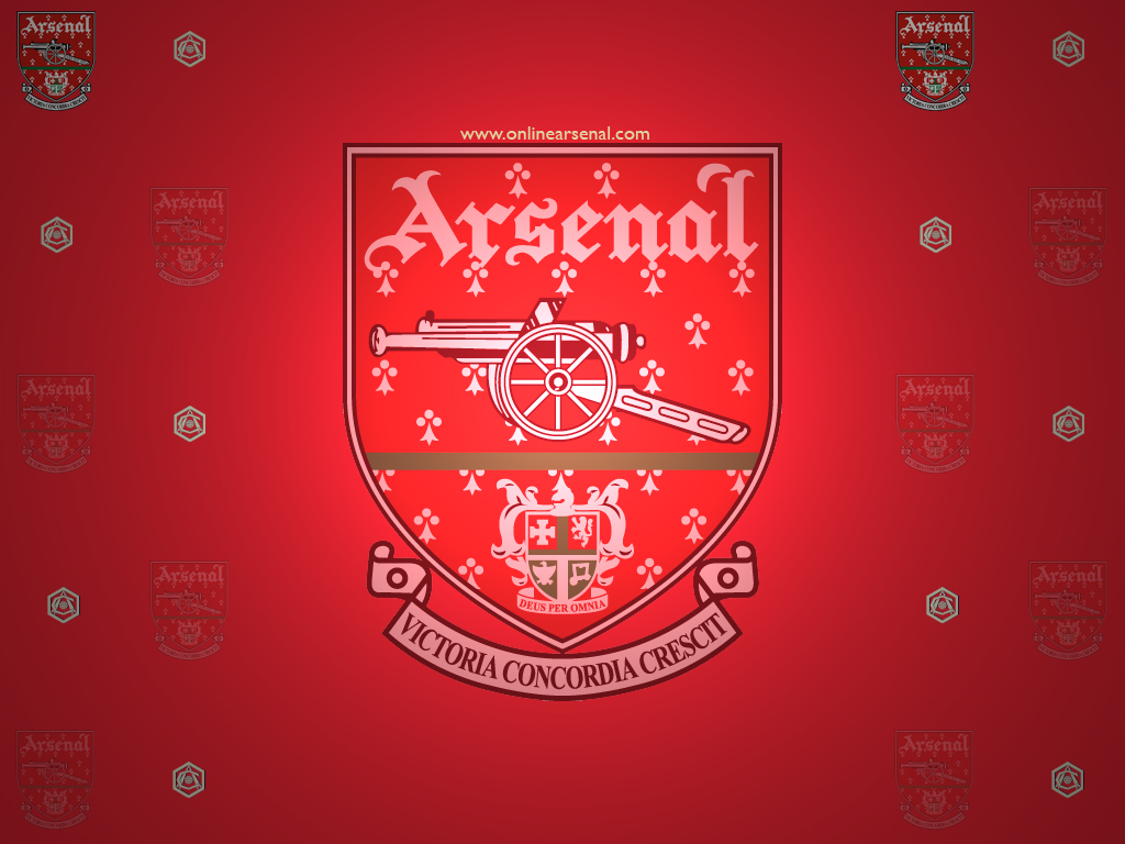Arsenal Wallpaper Iphone 1024x768