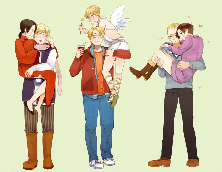 Axis Powers Hetalia wallpaper 3656x2838 129175 WallpaperUP 736x571