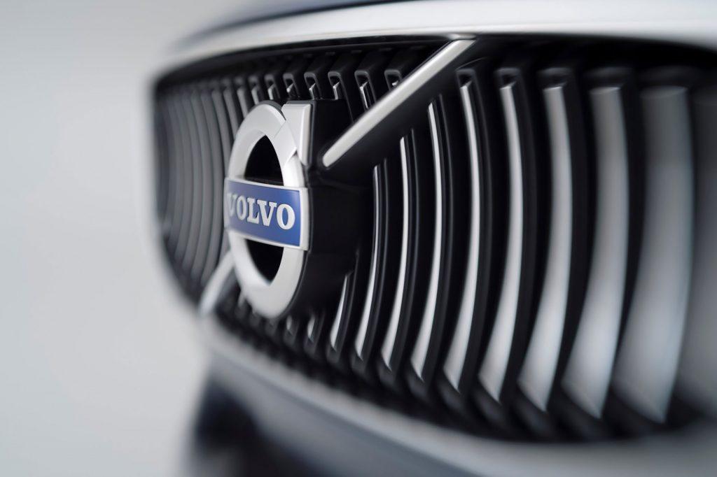 4 HD Volvo Logo Wallpapers 1024x682