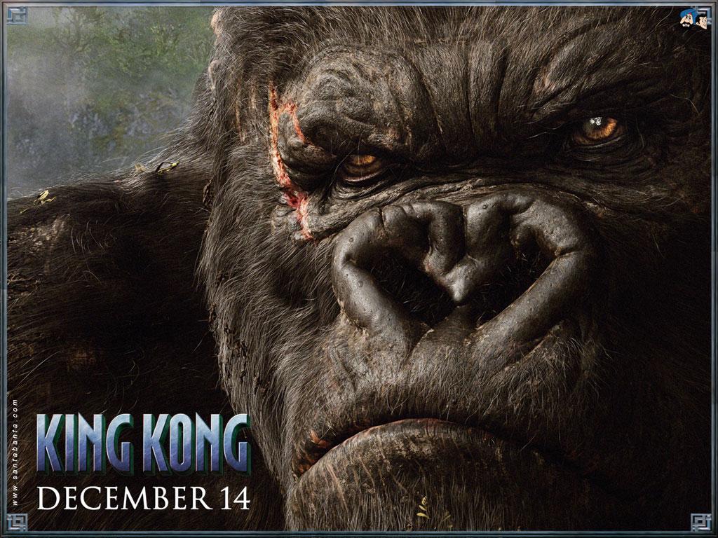 Free download | movie icon mega, king kong, king kong movie case.