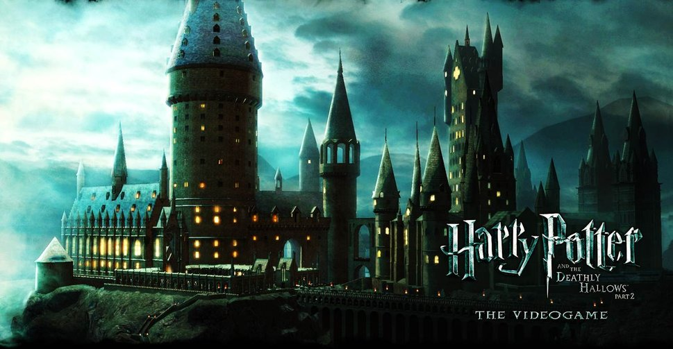Hogwarts Wallpaper Hogwarts wallpaper 969x503
