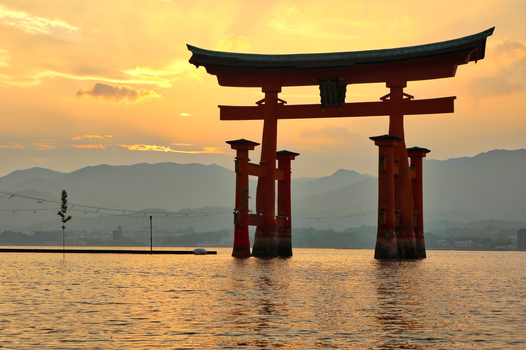 Miyajima Island Japan Pictures Download Images on Unsplash 1080x720