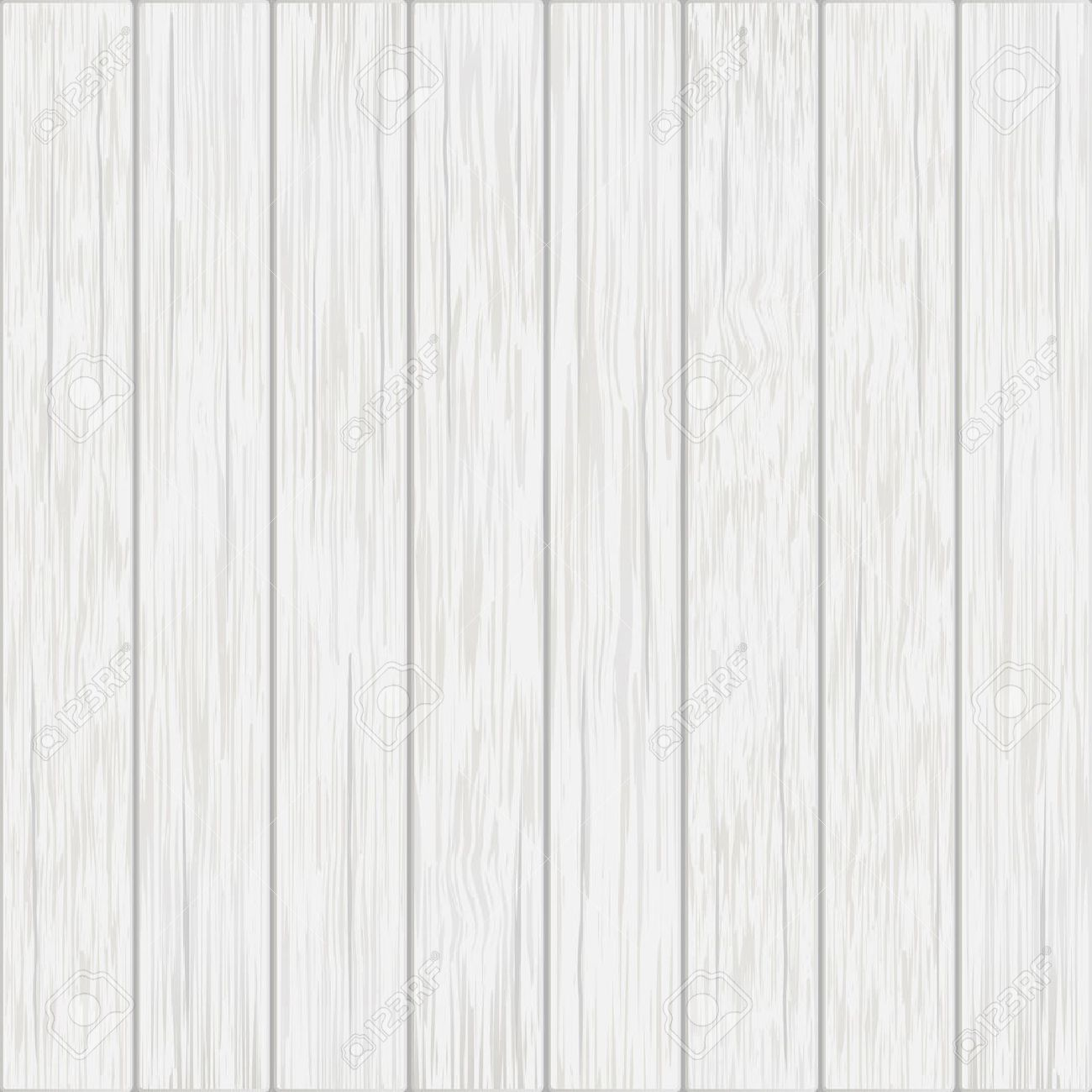 White Wood Boards   Vector Background Royalty Cliparts 1300x1300
