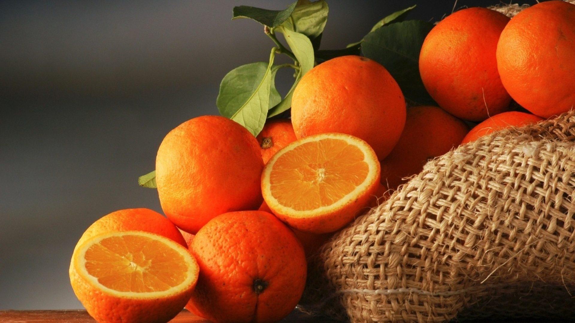 Fruits Fruit Oranges Beautiful Nature Wallpapers Hd For Desktop 1920x1080