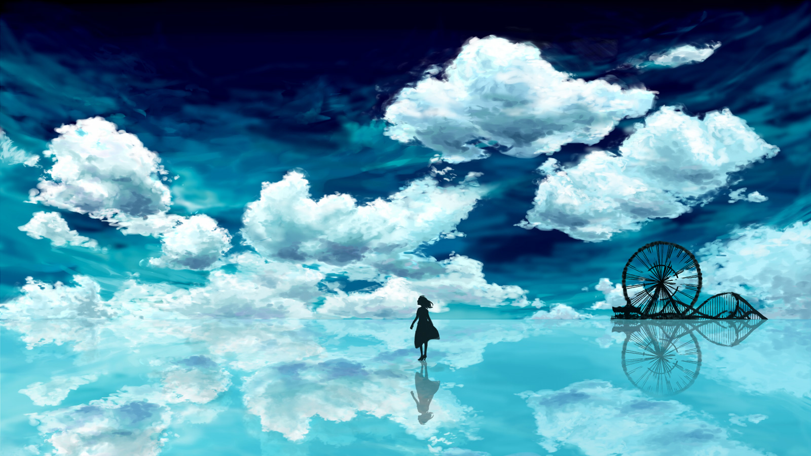 anime couple wallpaper hd website - wallpapersafari
