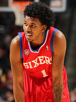 Nick Young Basketball Player Profile And Images 2013 All 300x403