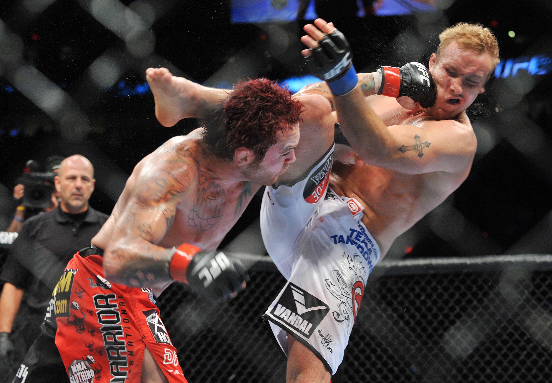 UFC mixed martial arts mma fight extreme battle battles wallpaper 3000x2085