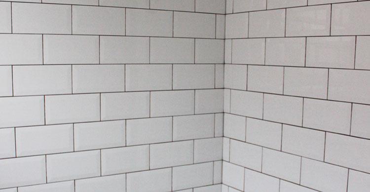 45+ Faux Subway Tile Wallpaper on WallpaperSafari