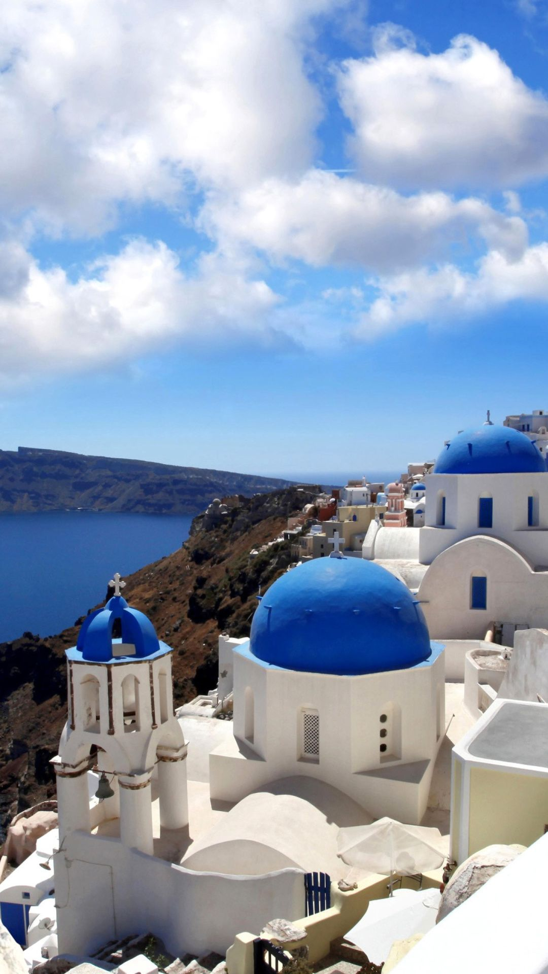65 Greece iPhone Wallpapers   Download at WallpaperBro 1080x1920
