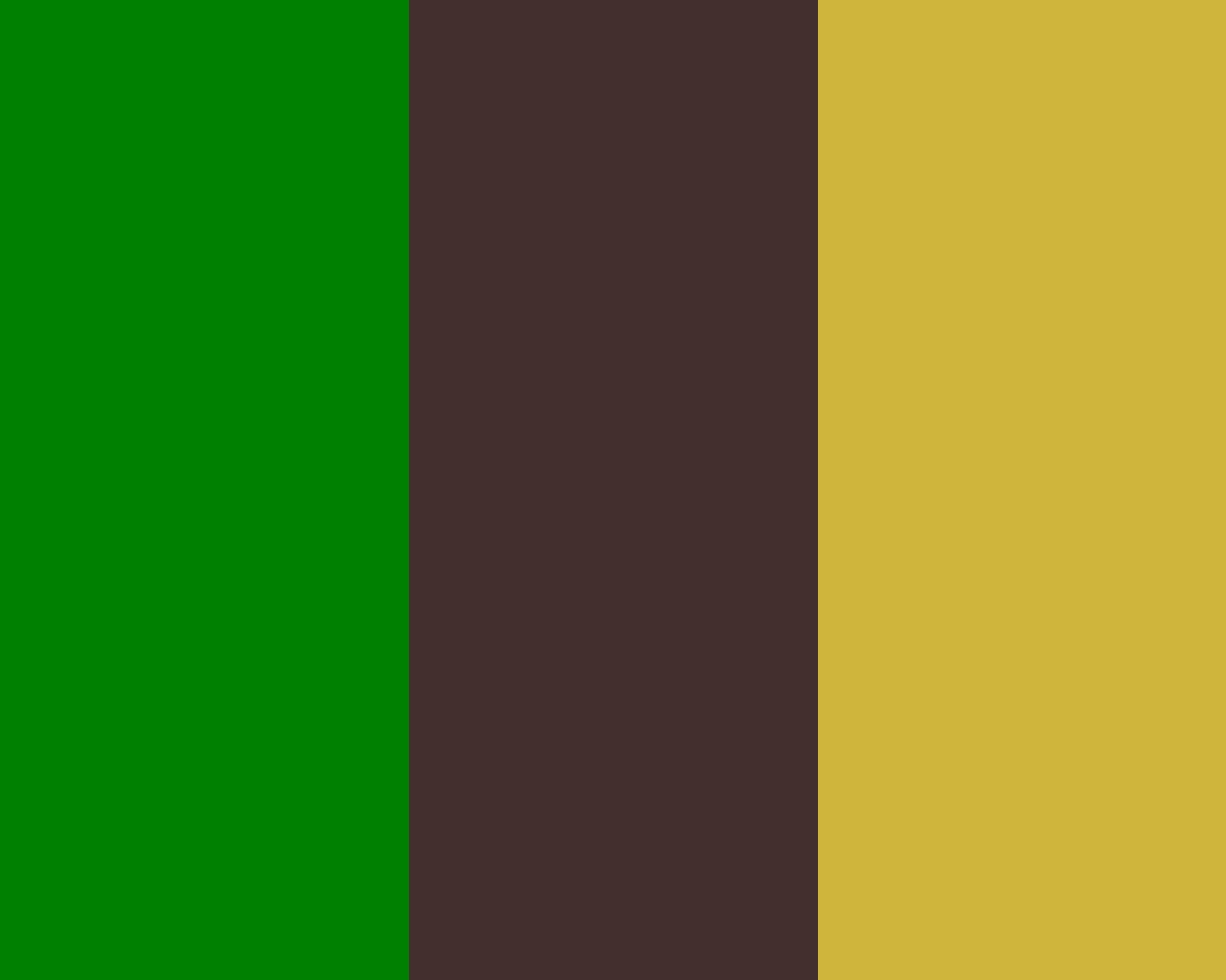 1280x1024 resolution Office Green Old Burgundy and Old Gold 1280x1024