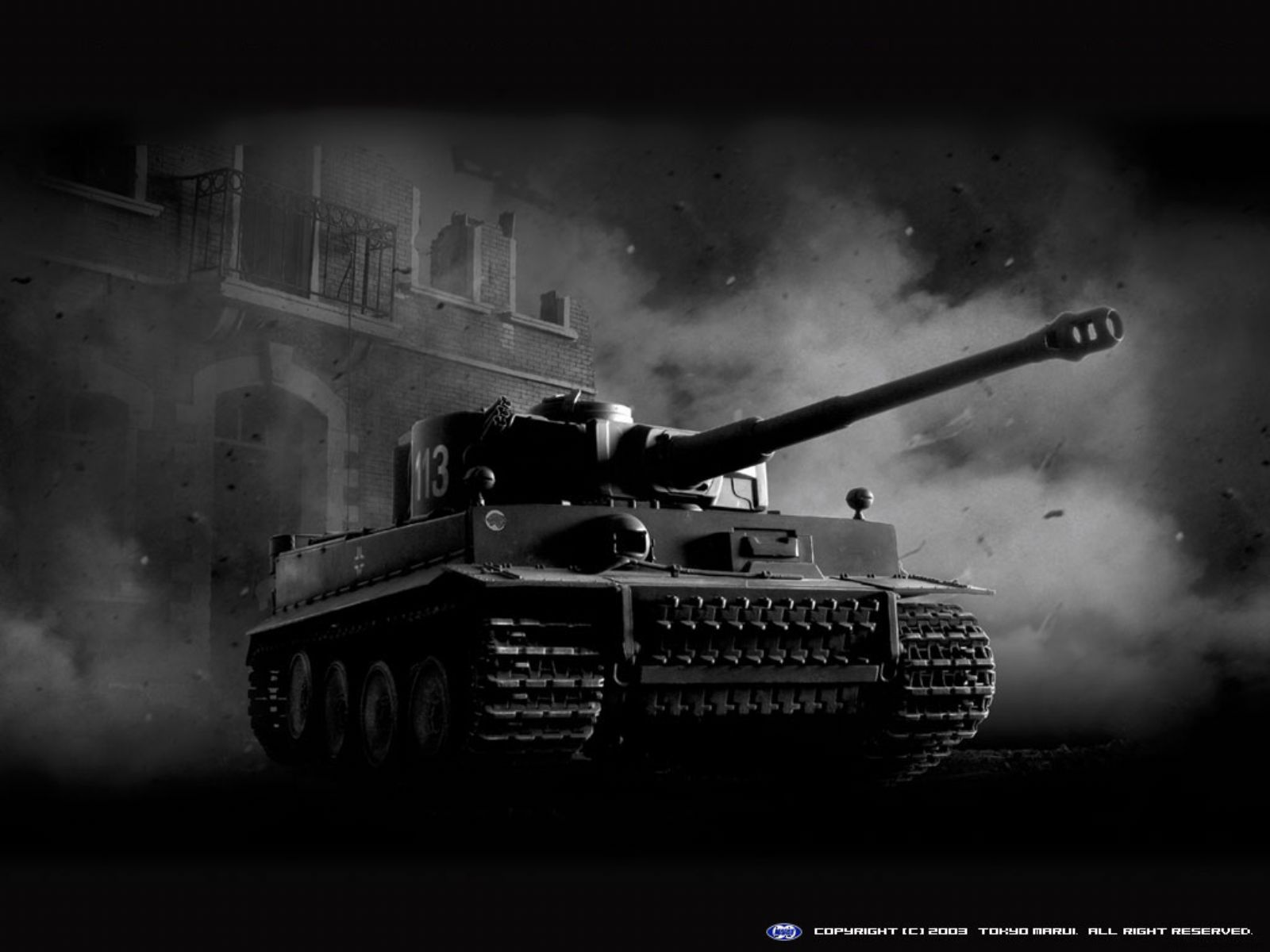 Tiger Tanks Wallpaper 1600x1200 Tiger Tanks 1600x1200