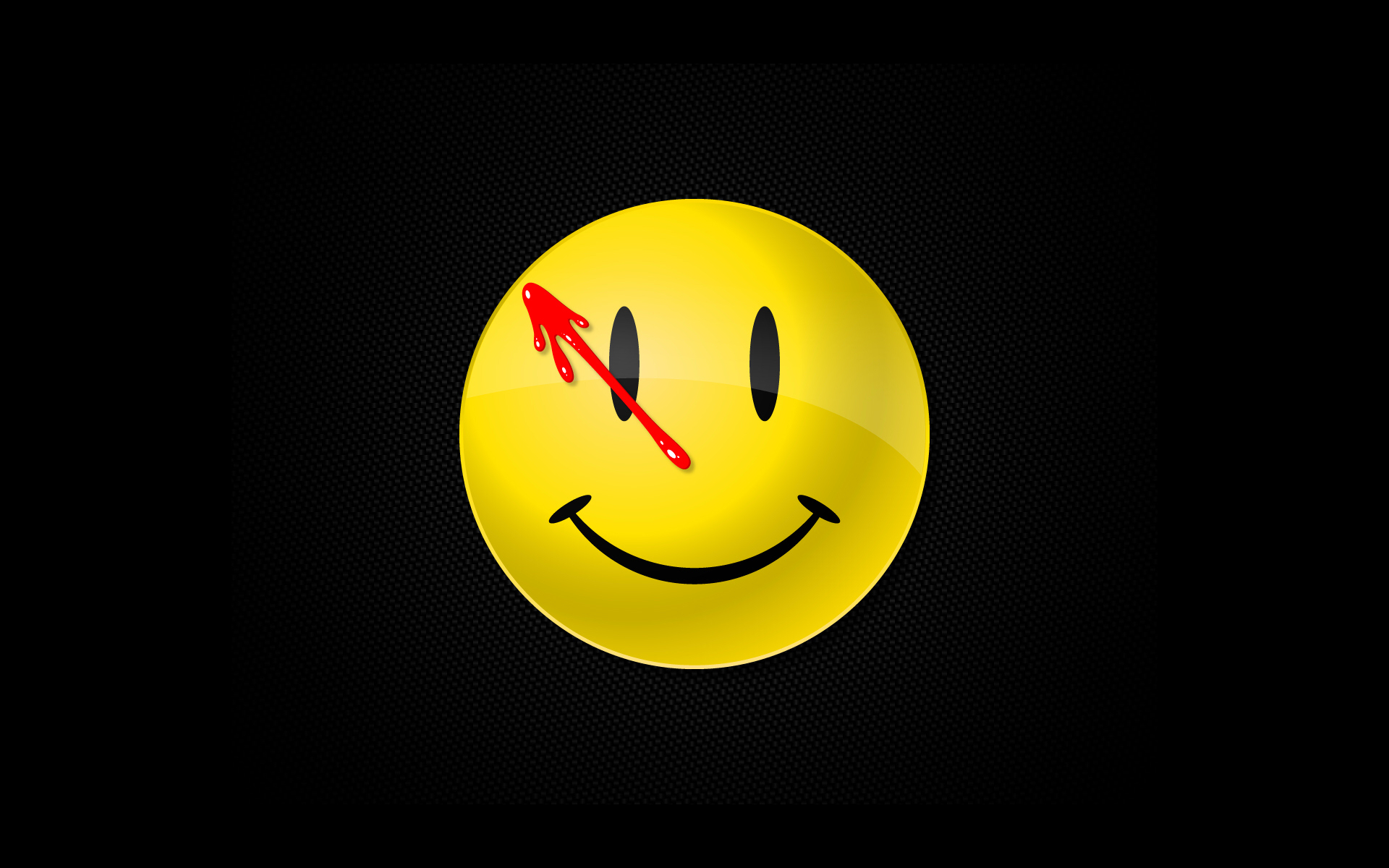 Watchmen Smiley Wallpaper 1920x1200 Watchmen Smiley 1920x1200