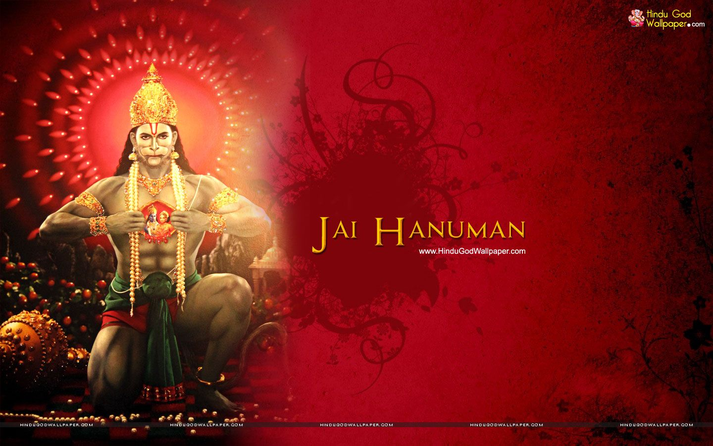 Angry Hanuman Photos Images Pics and Wallpapers Lord Hanuman 1440x900
