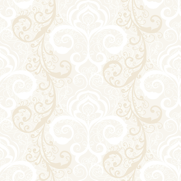 White Henna Brocade   Vanessa   Christel Wallpaper by Chesapeake 600x600