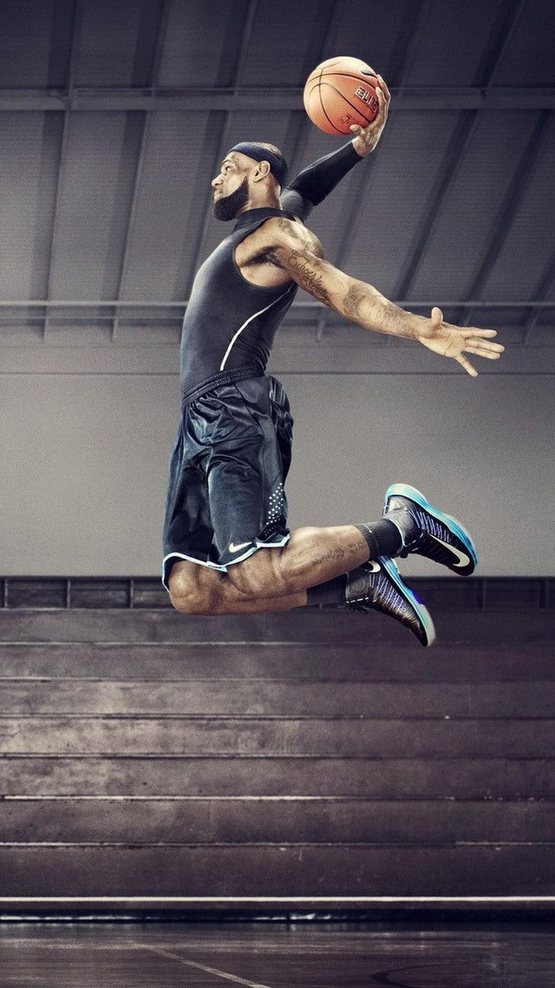 NBA Basketball Mobile Wallpaper HD 2020 Basketball Wallpaper 1080x1920