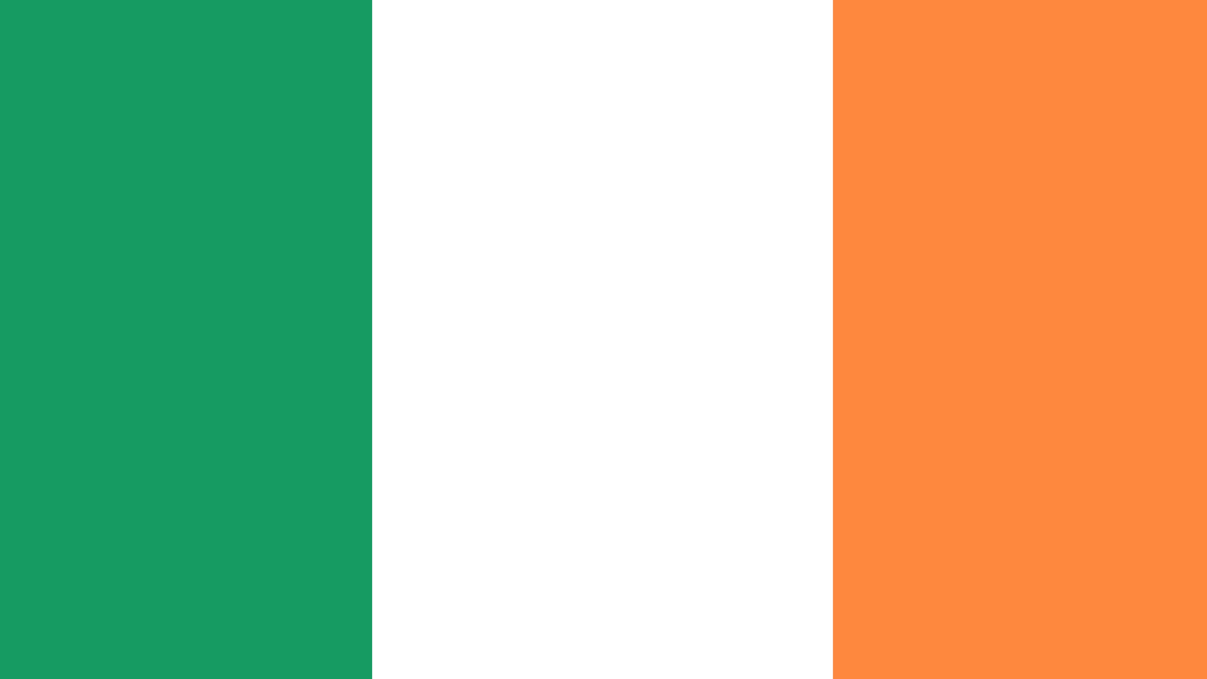 Ireland Flag UHD 4K Wallpaper Pixelz 3840x2160