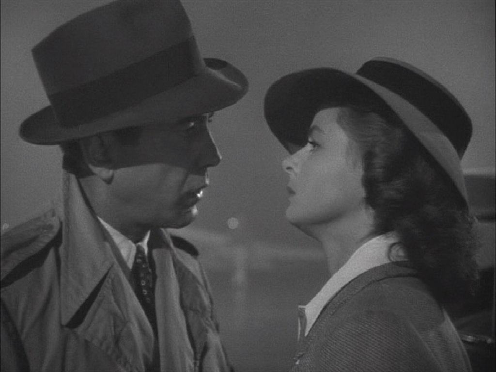 Casablanca   Ingrid Bergman Wallpaper 5150155 1024x768