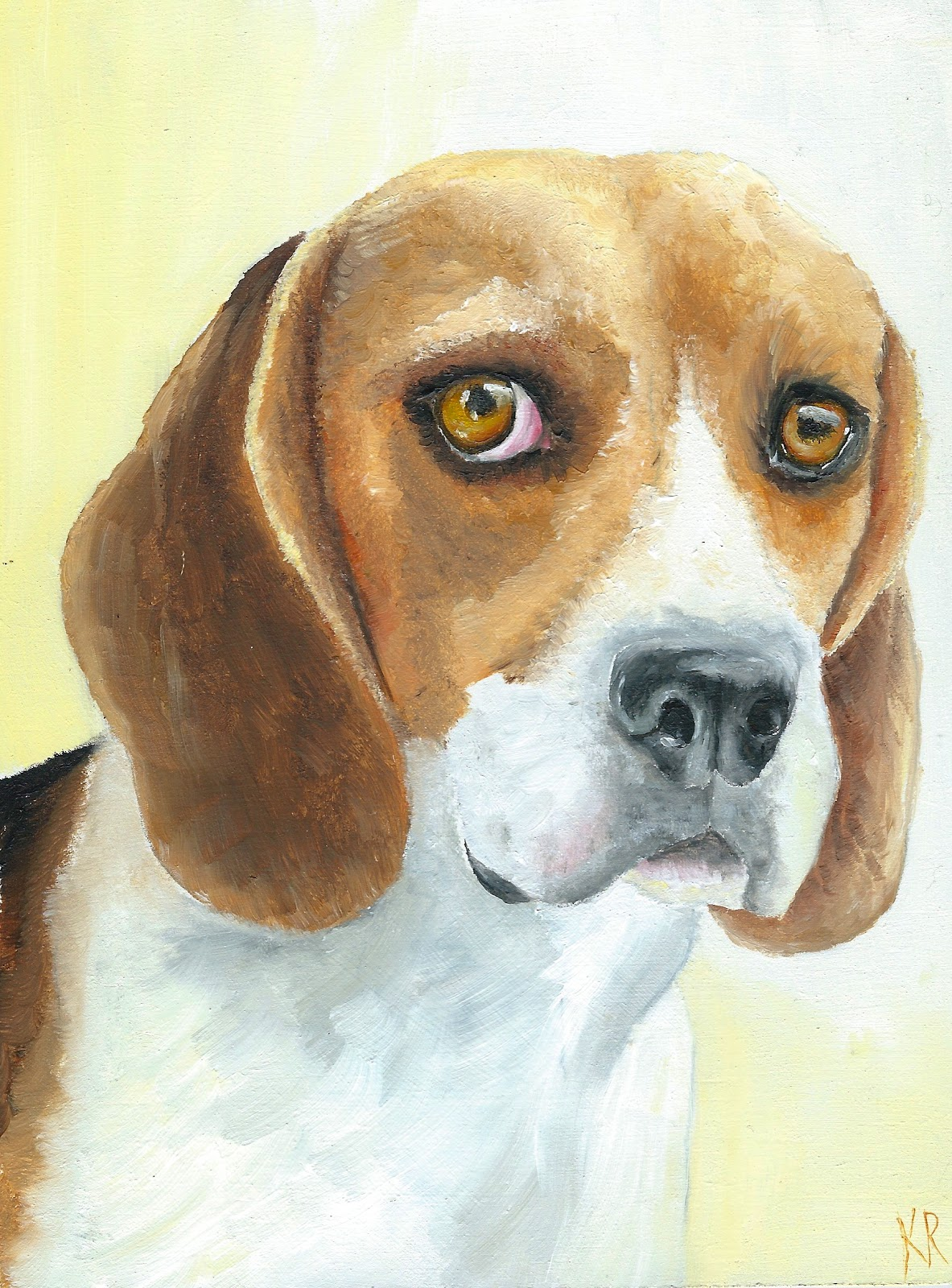 Beagle Wallpaper That Is Animated Wallpapersafari