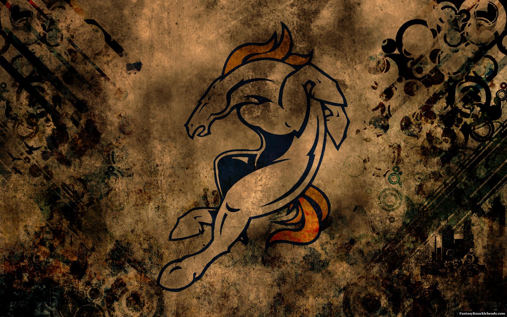Broncos Wallpaper Free