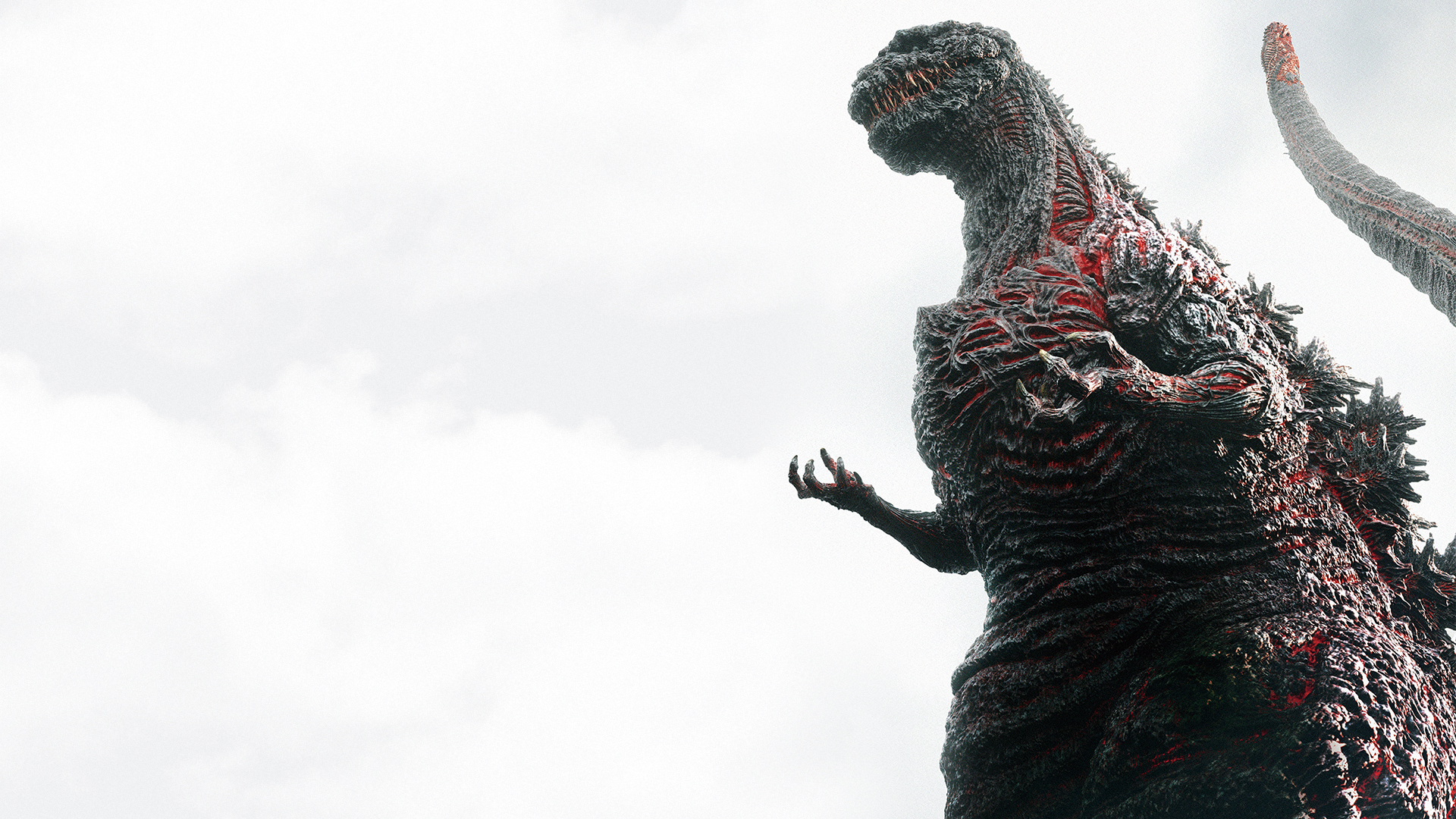 Official Godzilla Resurgence HD Wallpaper   Godzilla Resurgence 1920x1080