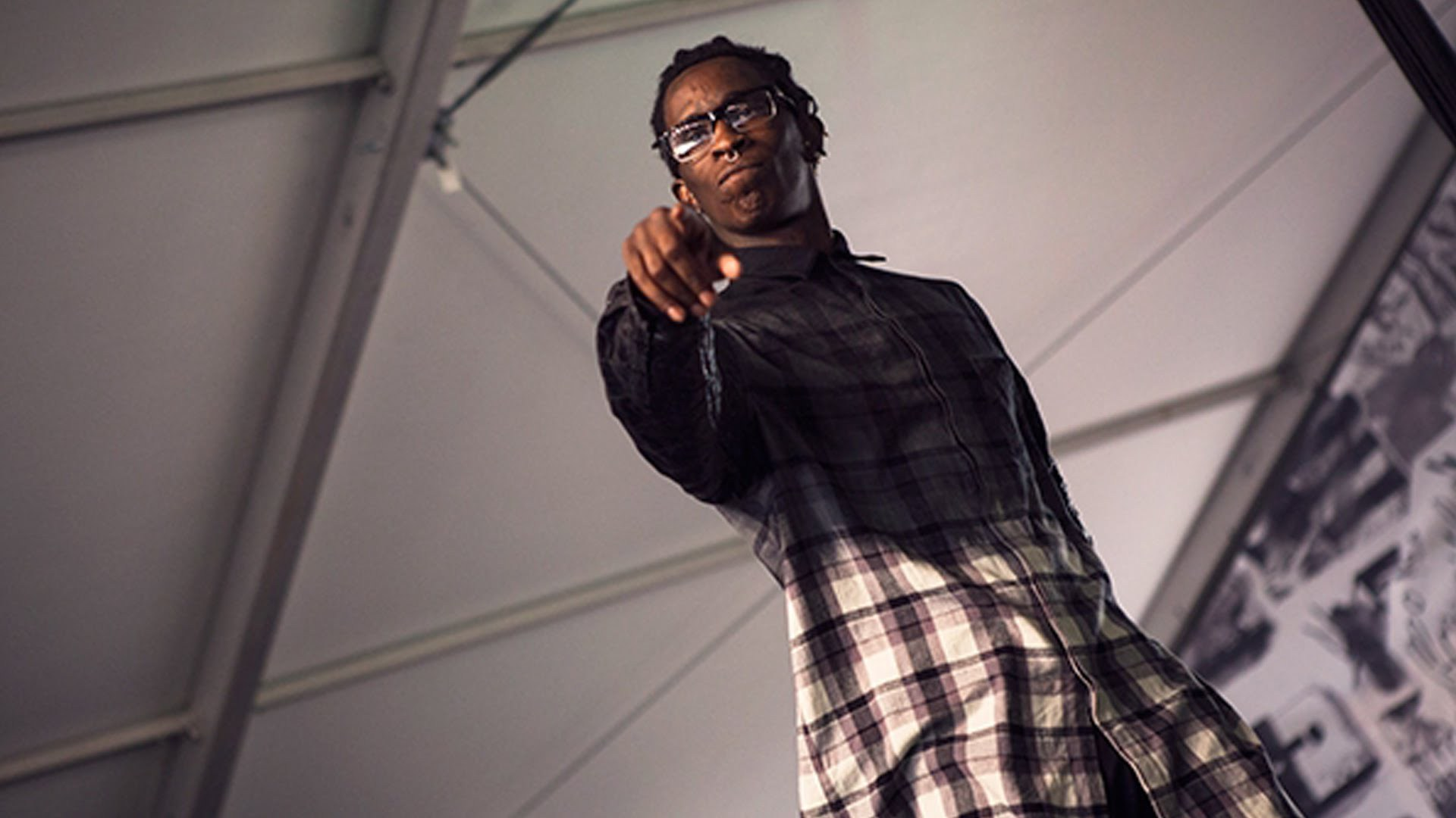 Free Download Young Thug Wallpapers Images Photos Pictures