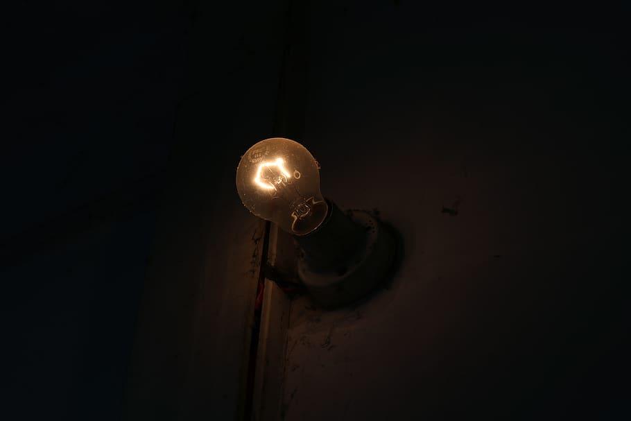 HD wallpaper lighted incandescent bulb lightbulb lighting 910x607