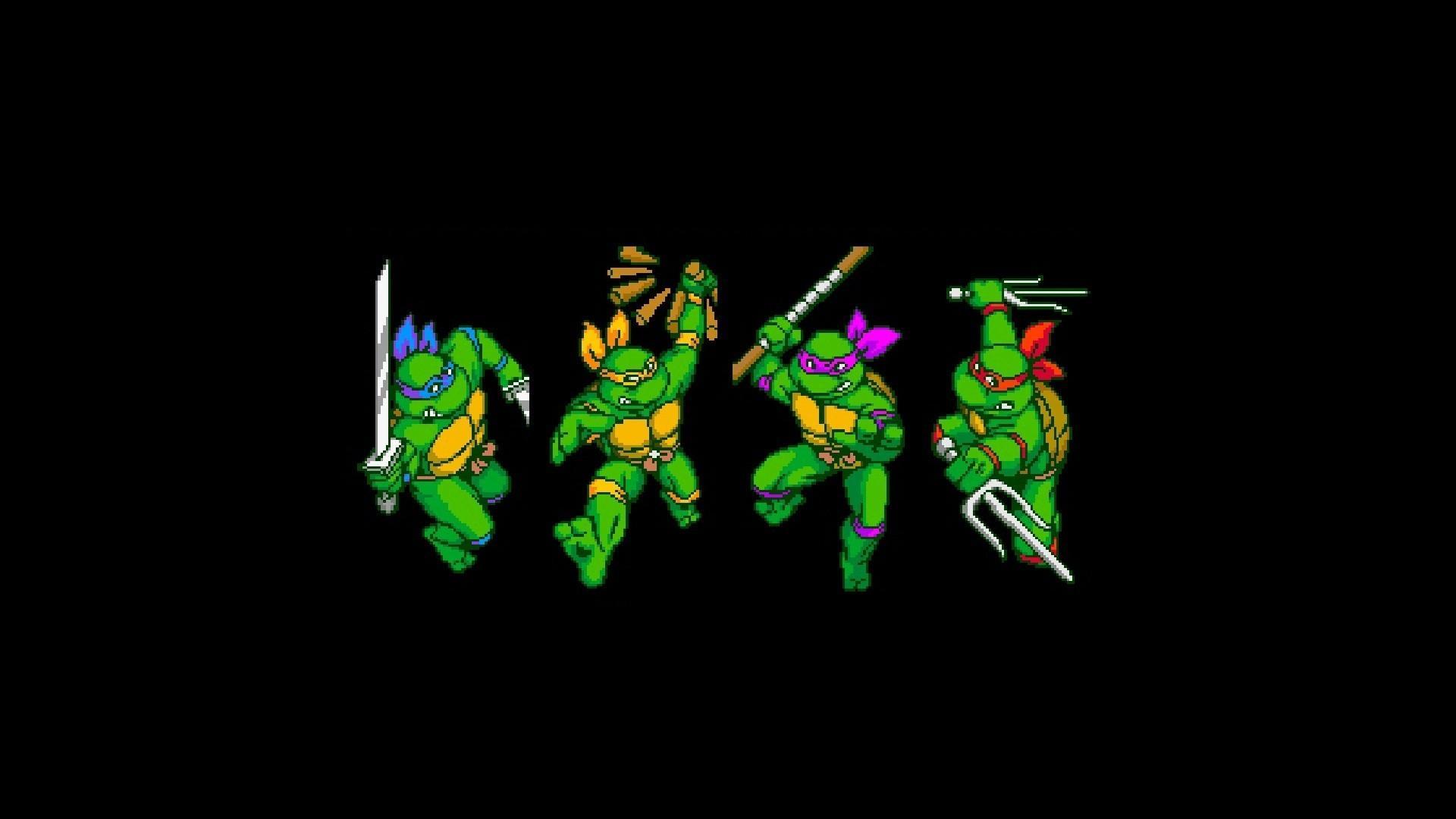 Free Download Teenage Mutant Ninja Turtles Wallpaper 70850