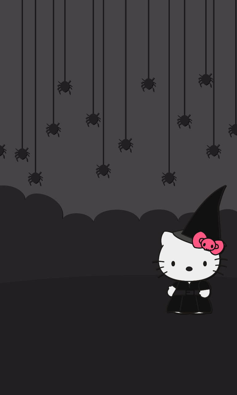 Best Wallpaper Halloween Hello Kitty - Ns6plE  Collection_94434.png