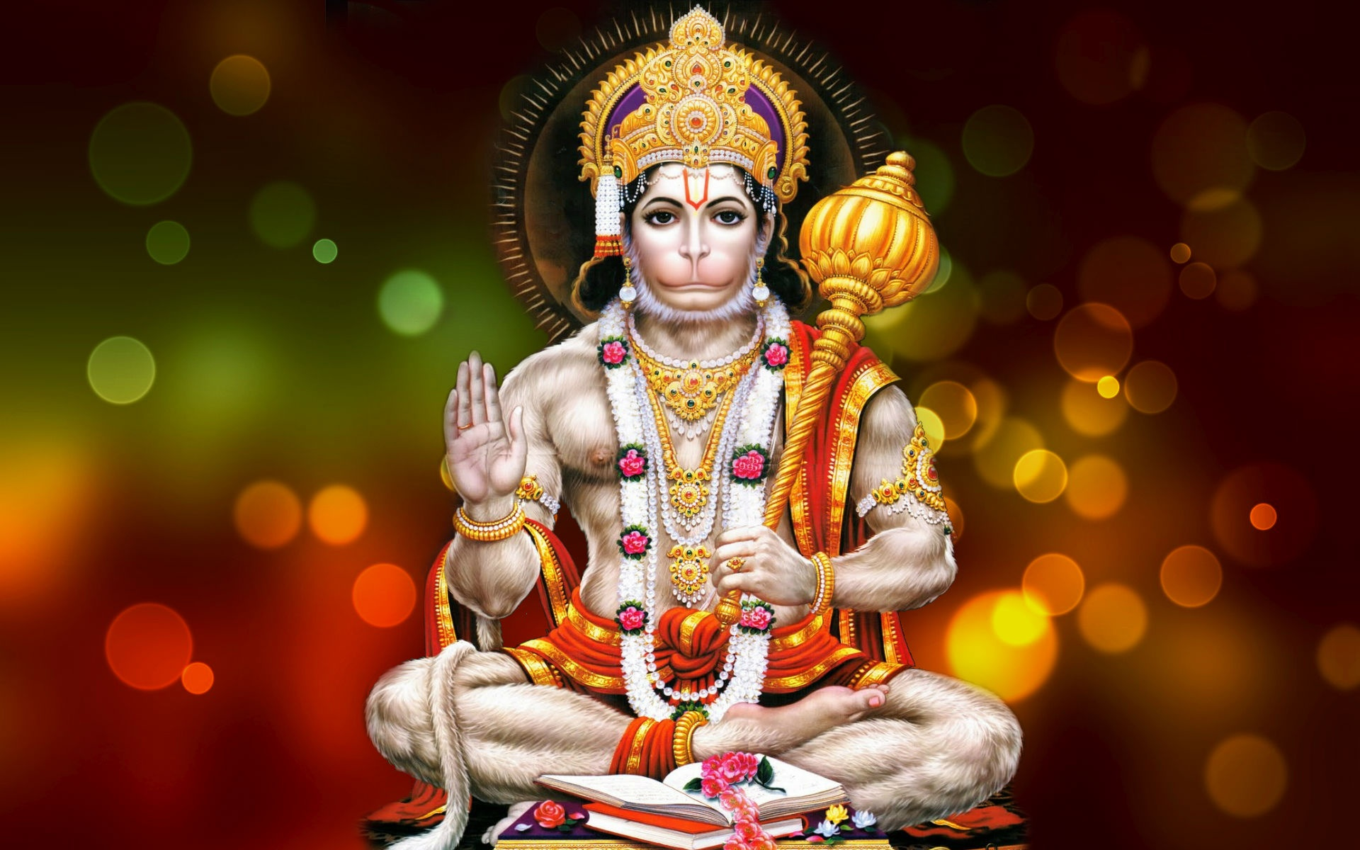 God Hanuman Ji 1920 x 1200 Download Close 1920x1200