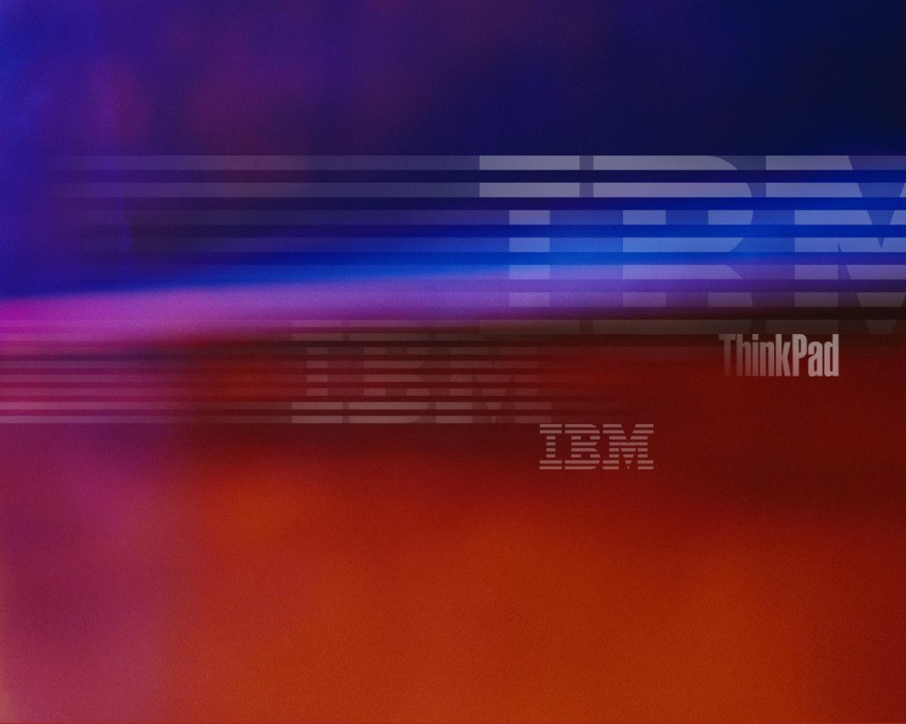 IBM ThinkPad wallpapers IBM ThinkPad stock photos 1280x1024