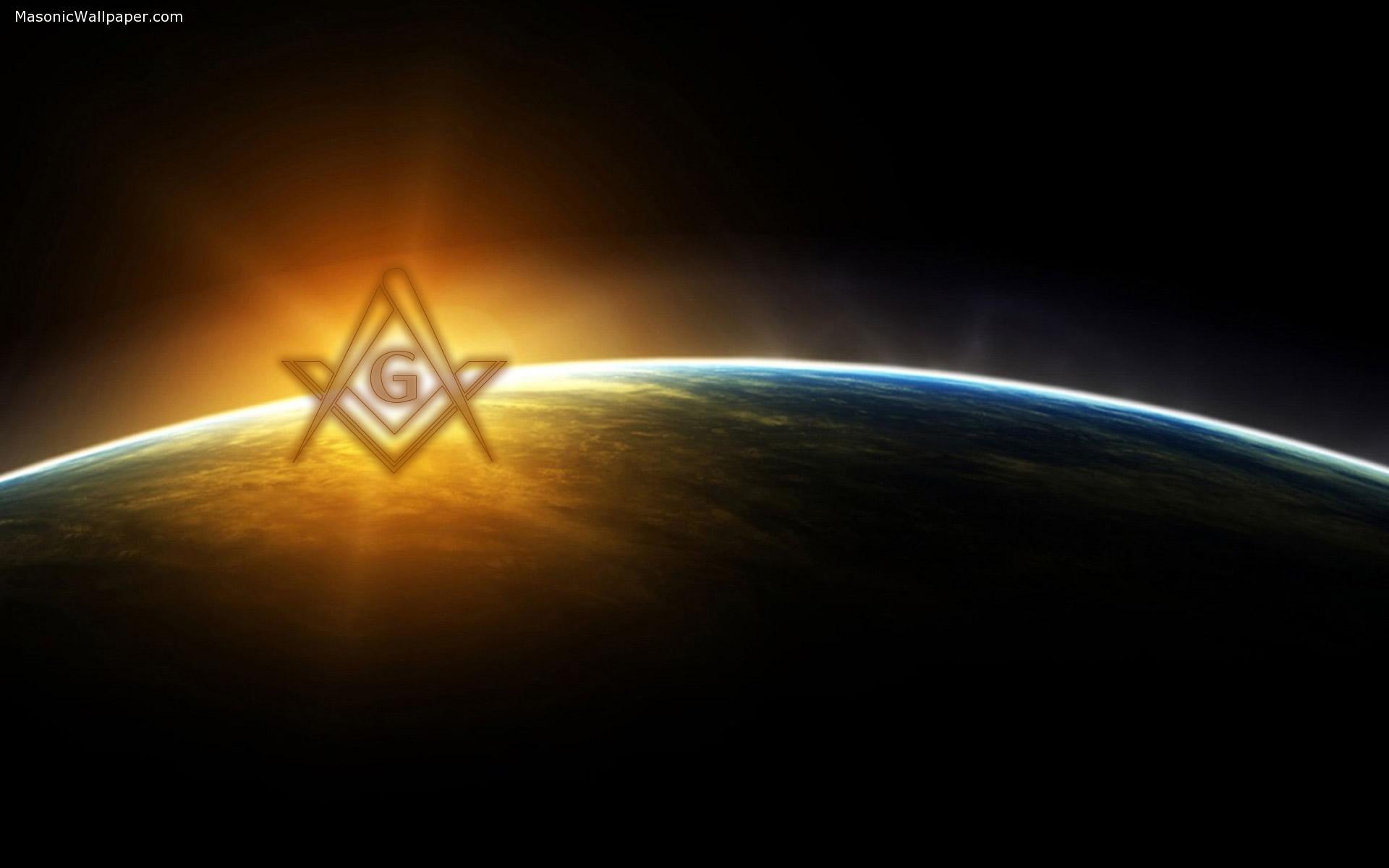Masonic Wallpaper for your Desktop or Phone 1920x1200