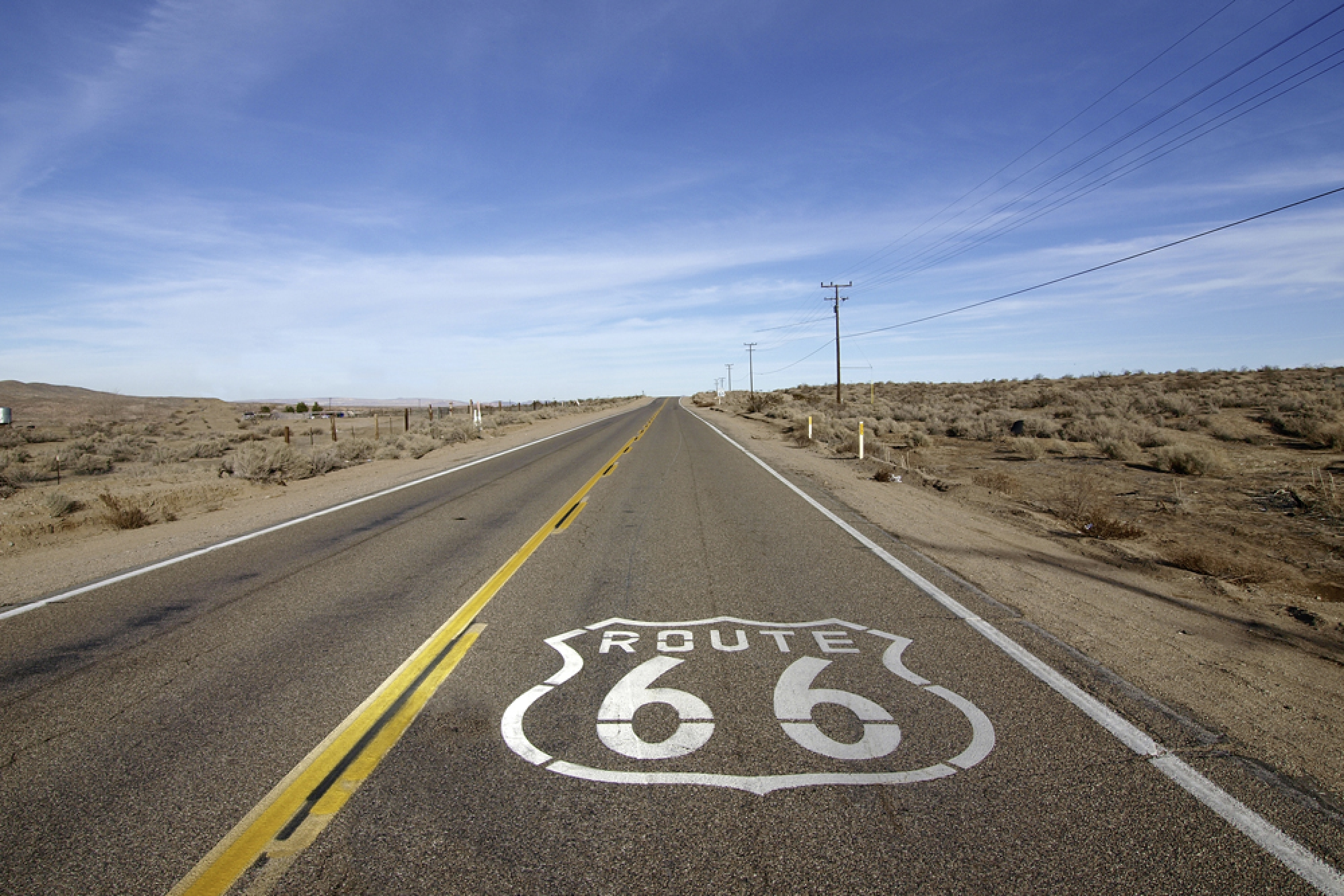 Awesome Route 66 wallpaper United States of America wallpapers 2000x1334