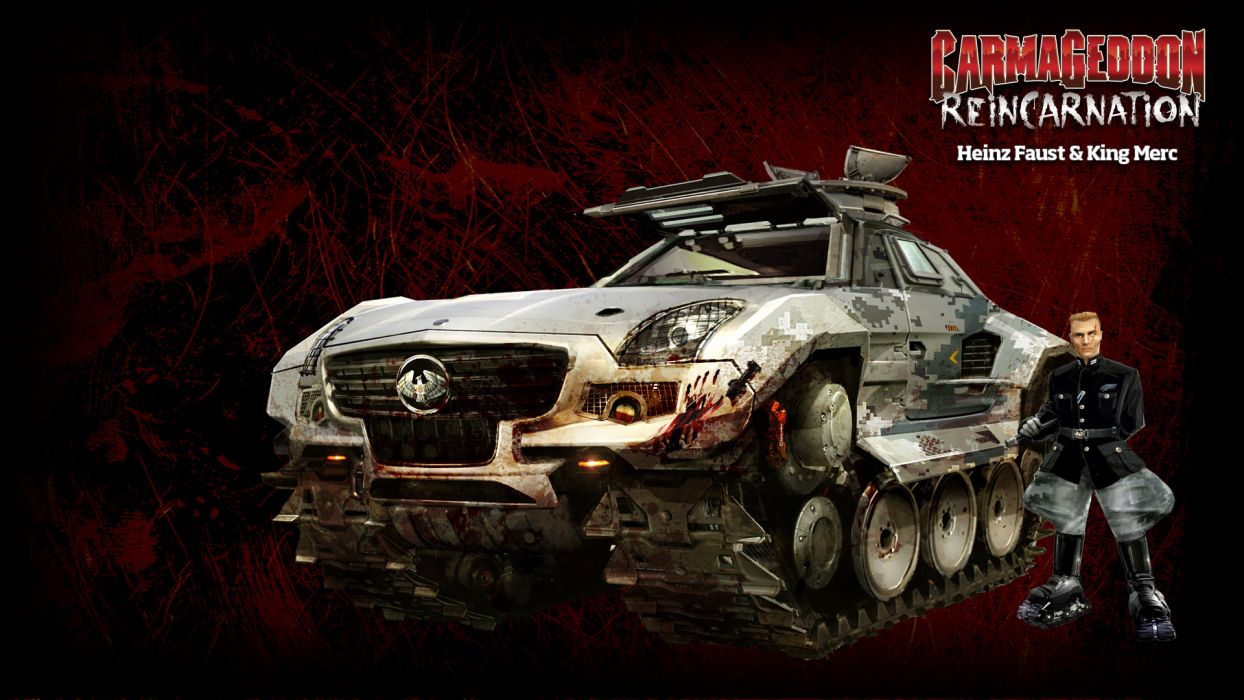 Carmageddon Reincarnation game ge wallpaper 1920x1080 167834 1244x700