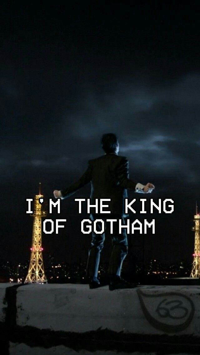 Oswald Cobblepot tumblr wallpaper   lockscreen Gotham Gotham 640x1136