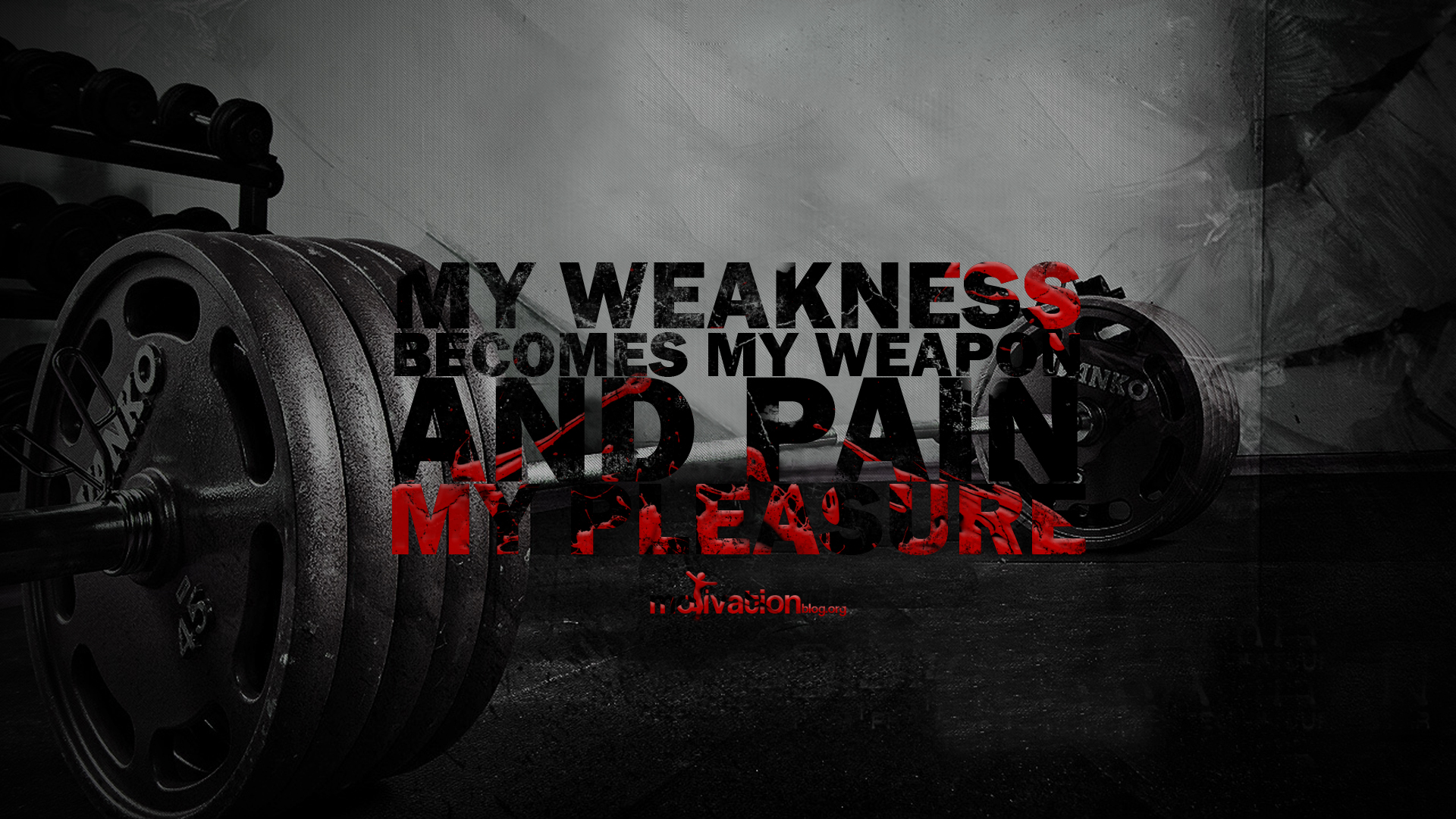 weightlifting motivational 1920x1080