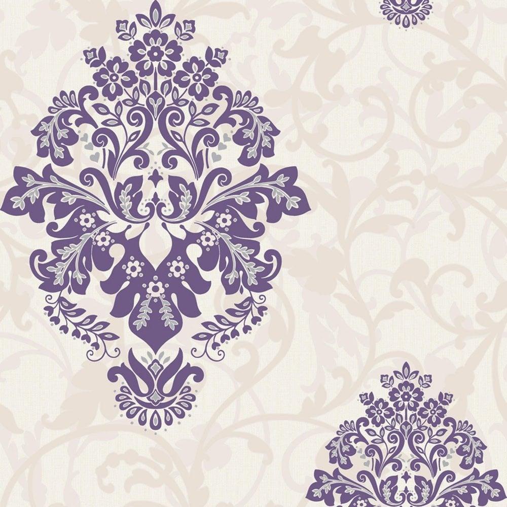 Home Wallpaper Patterned Wallpaper Crown Crown 1000x1000