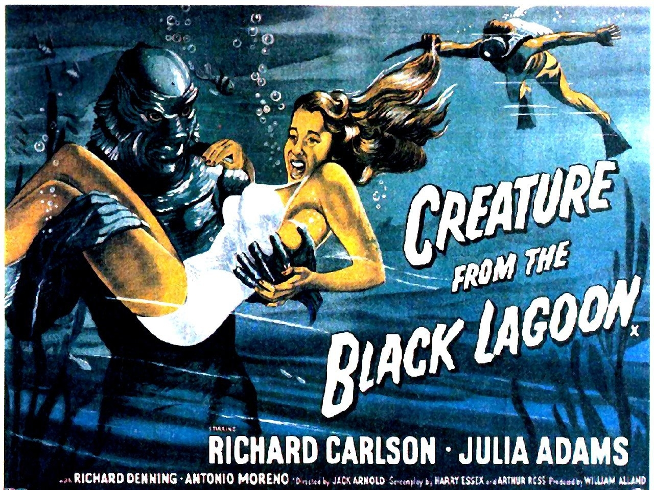 Classic Horror   Classic Movies Wallpaper 11801679 1280x960