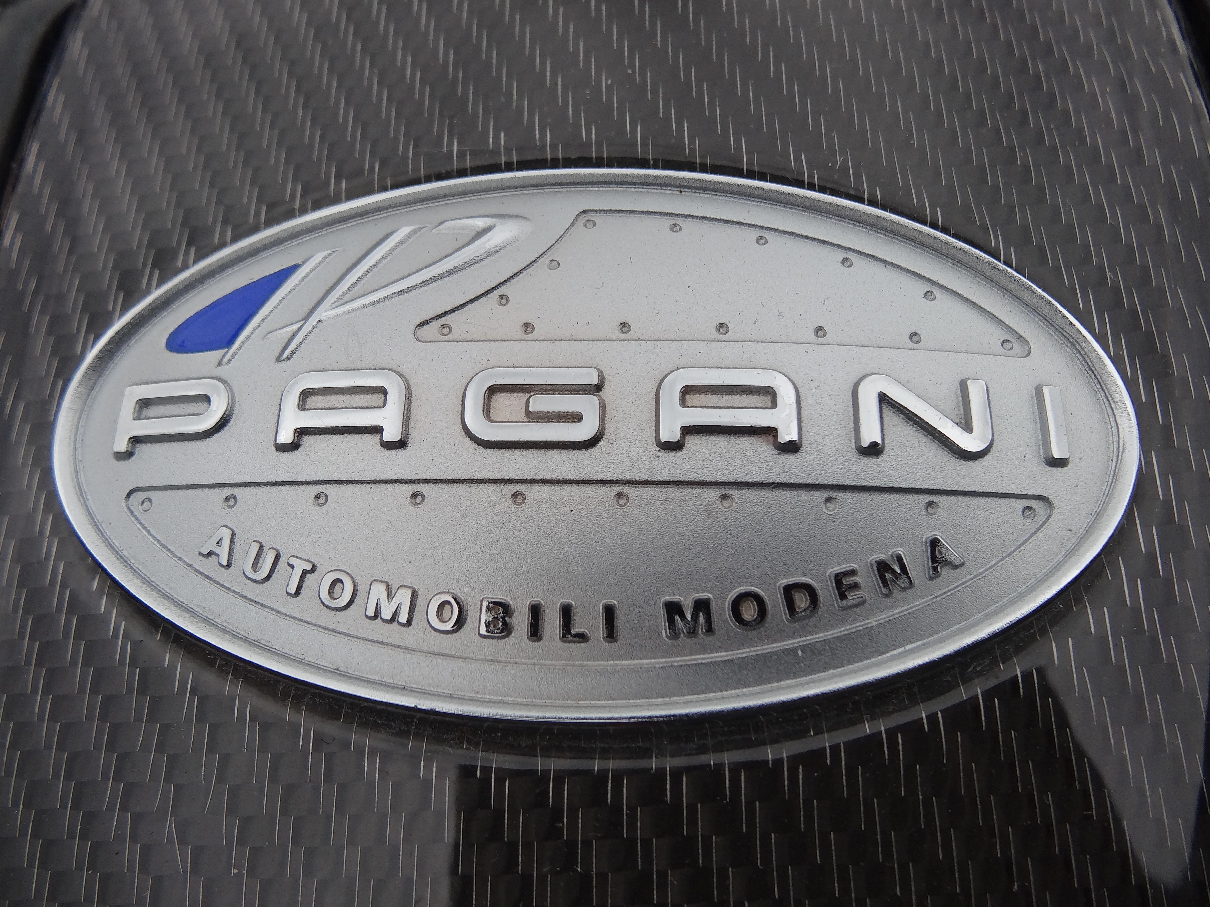 Wallpapers For Pagani Logo Wallpaper paganihuayrawallpaper 4896x3672