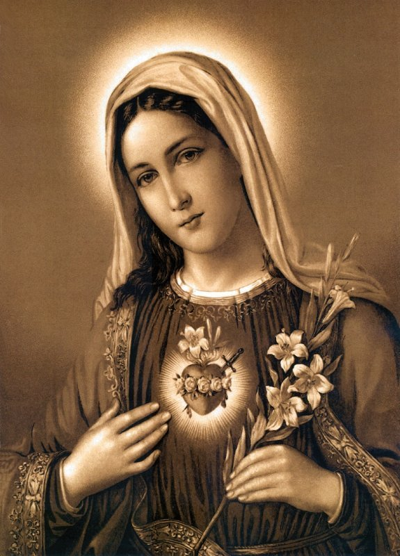 Immaculate Heart of Mary images Immaculate Heart of Mary