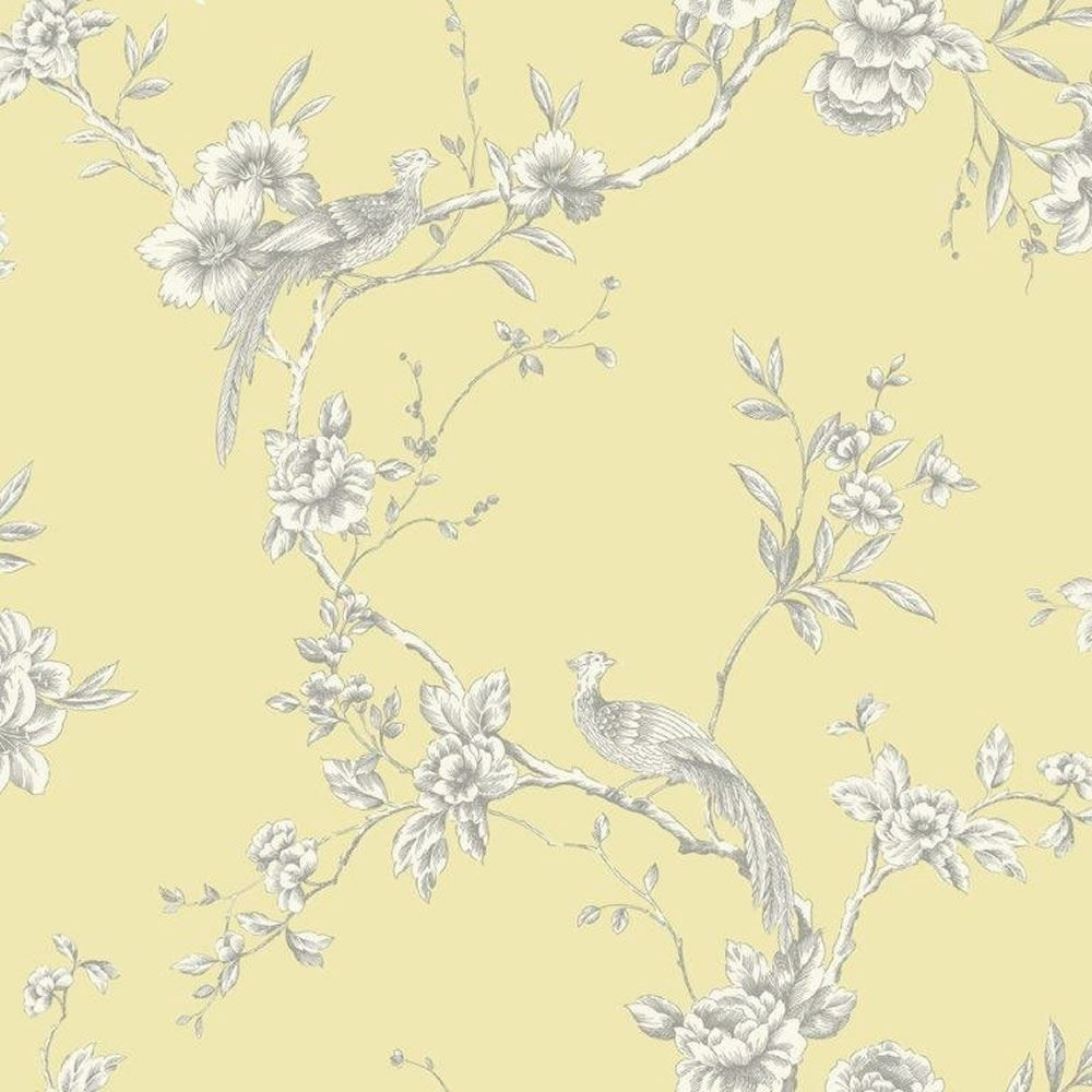 Arthouse Opera Chinoise Yellow Wallpaper  422804   Cut Price 1000x1000
