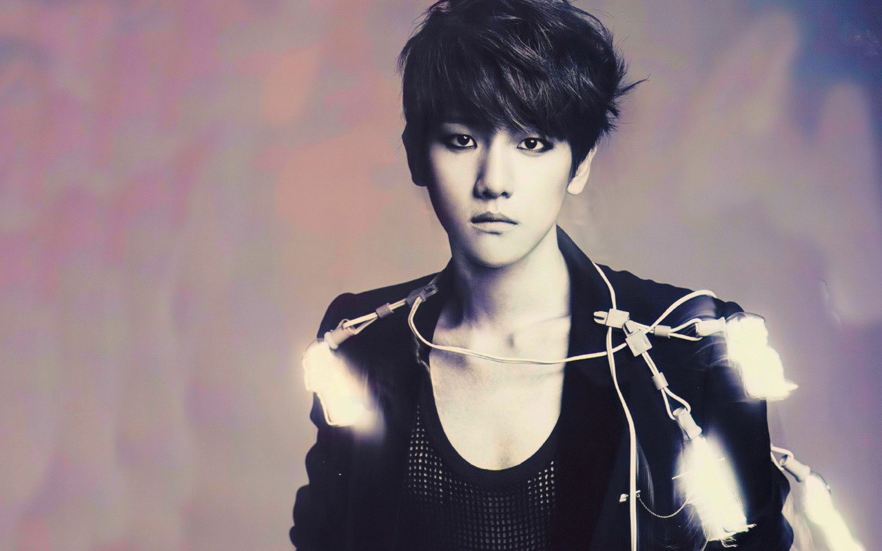 Free Download Exo Exo 1280x800 For Your Desktop Mobile