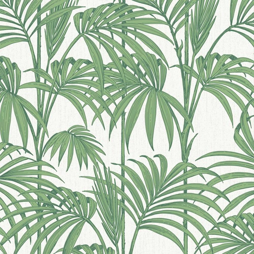 Graham Brown Palm Tree Pattern Leaf Glitter Motif Wallpaper 32 969 1000x1000