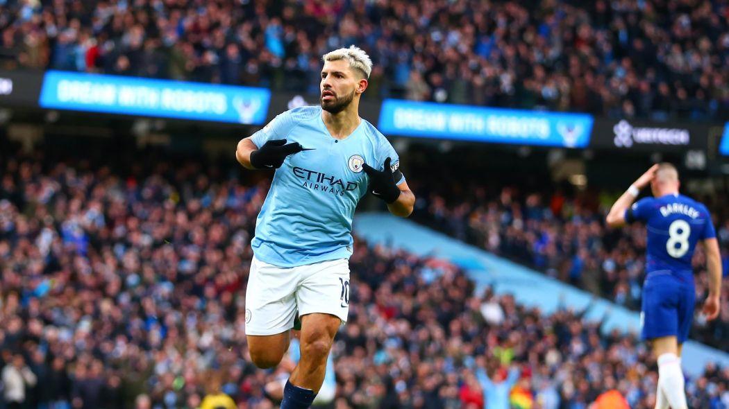 Football news   Zero to Hero Sergio Aguero scores sensational 1050x590