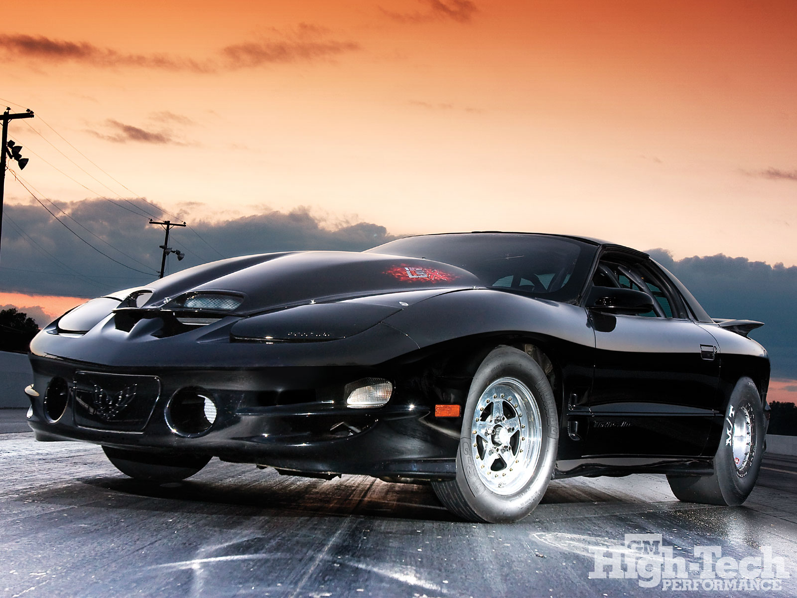 Trans Am Wallpaper   4th Gen Firebird Drag Cars Hd Wallpapers 1600x1200