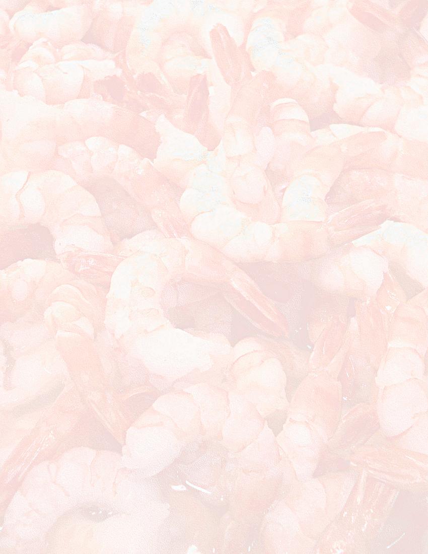 boiled shrimp background page 850x1100