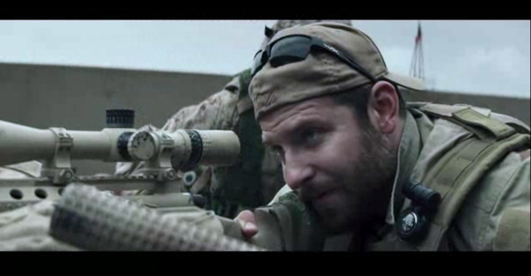 American Sniper 31 Widescreen Wallpaper   Hivewallpapercom 1845x959