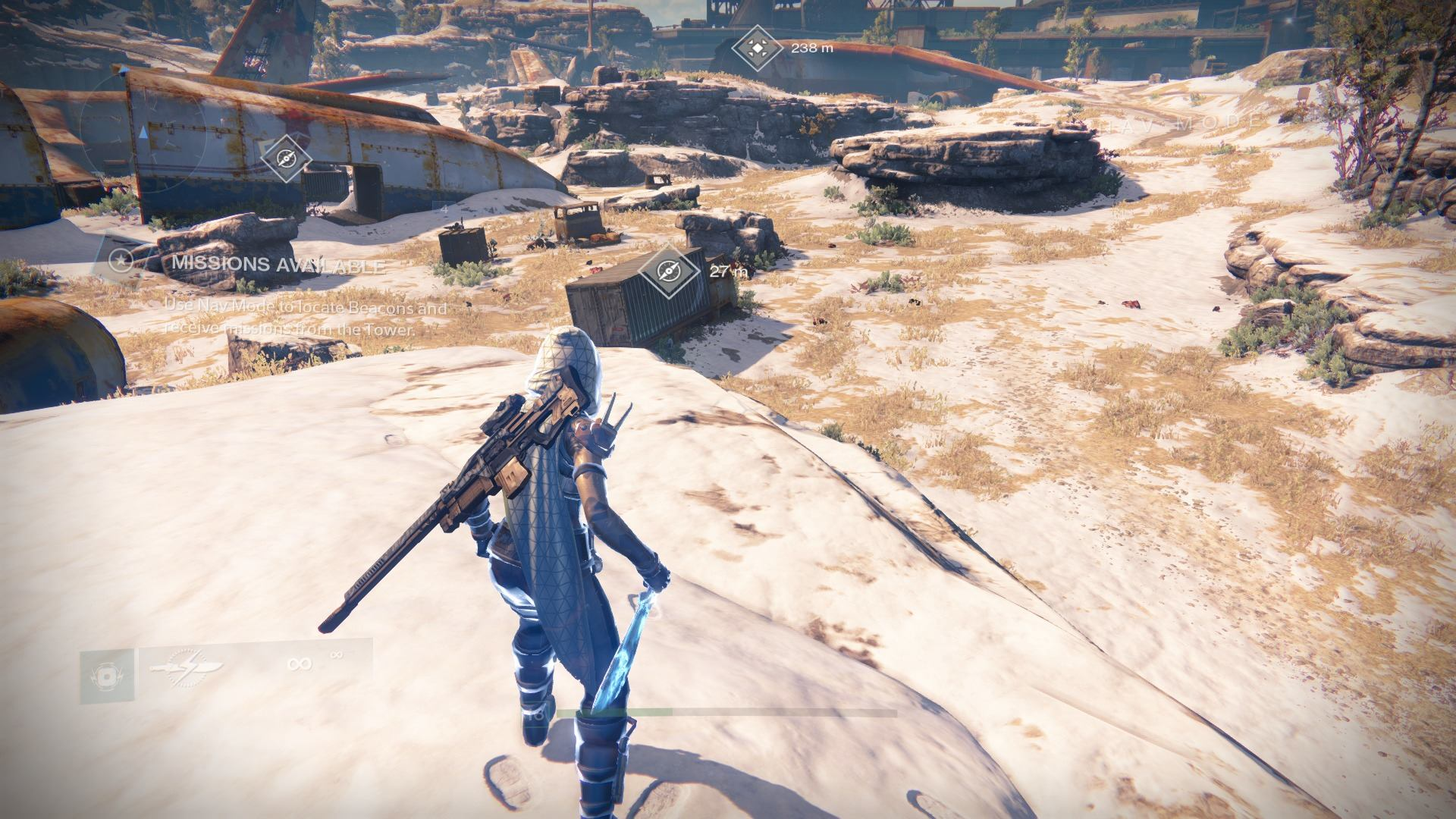 destiny hunter blade dancer 1920x1080