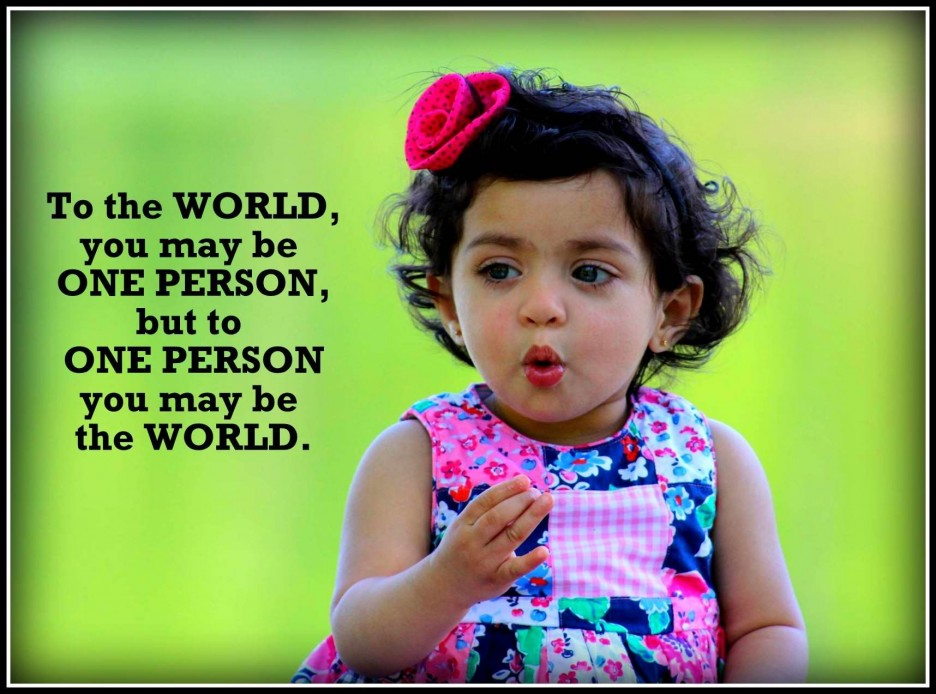 Funny Quotes Baby Girl Pictures Still Eating Jelly With Quote In 936x694