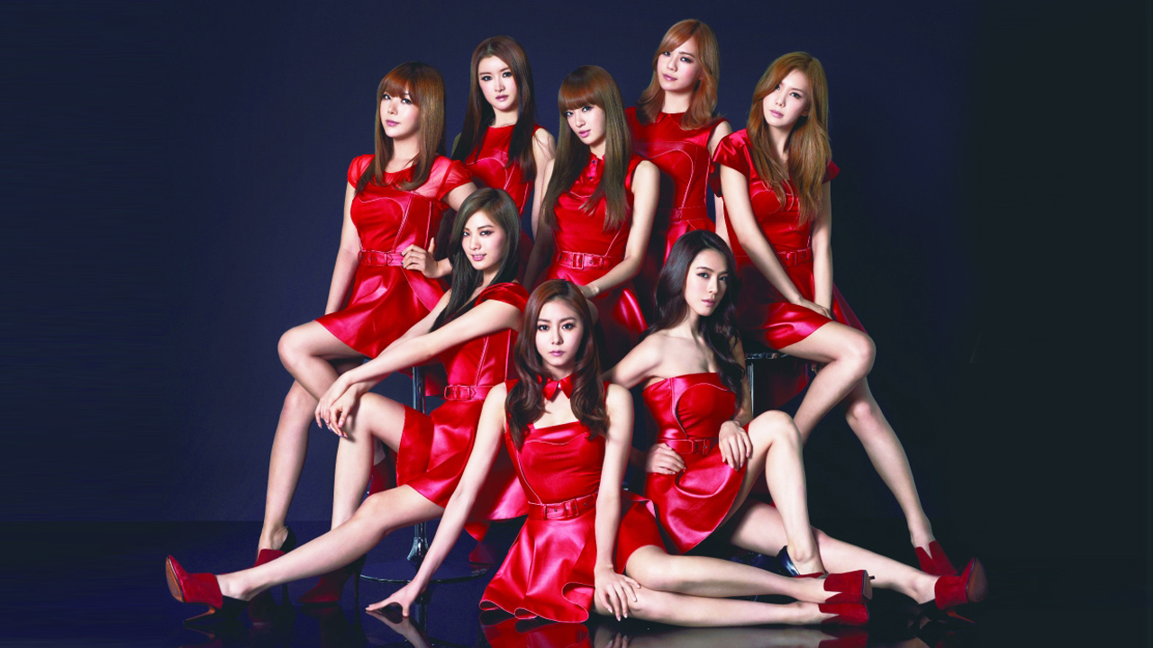 After School Wallpaper 11516   Asiachan KPOP Image Board 1280x720