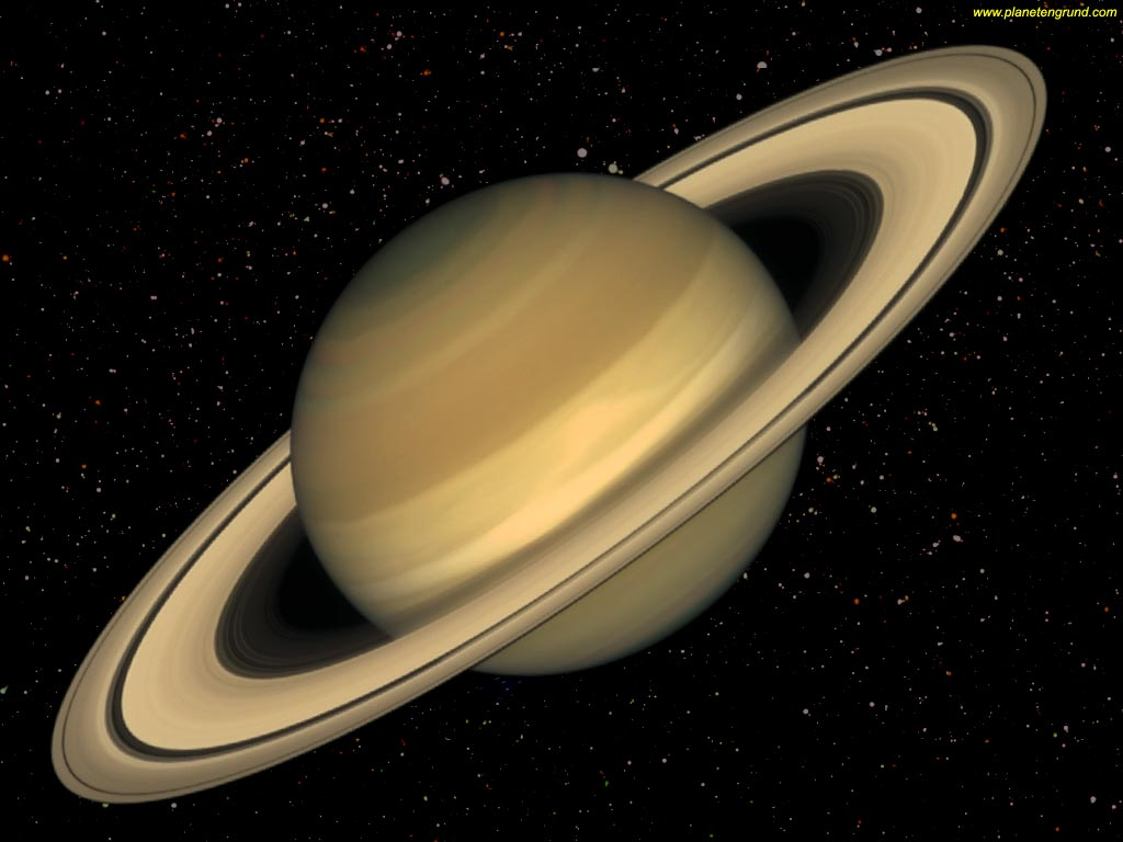 Free Download Saturn The Planet 2175 Hd Wallpapers In Space